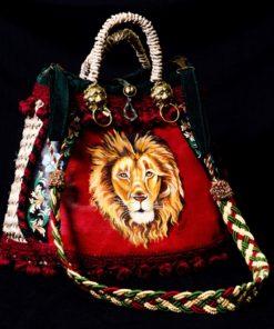 Sicilian Lion